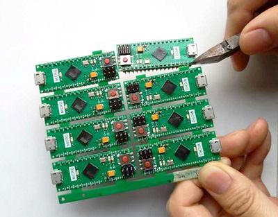 How to Design PCB Panels efficiently