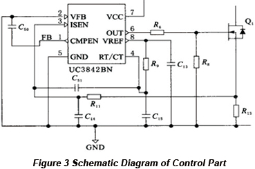 Flyback Power Module Circuit Design For Rfid Reader Pcbcart