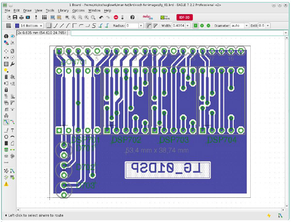 EAGLE PCB Design Tutorial | PCBCart