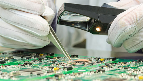 PCB Assembly Service from PCBCart