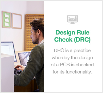 Design Rule Check | PCBCart