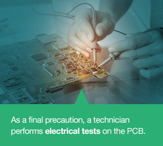 electrical tests | PCBCart