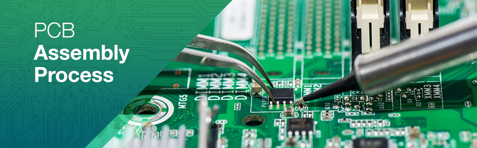 printed circuit boards assembly pcba process pcbcart rh pcbcart com printed circuit board assembly hs code printed circuit board assembly definition